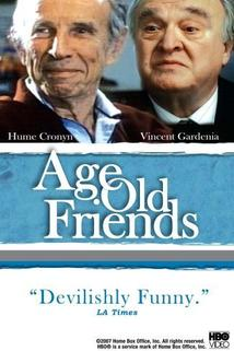 Age-Old Friends  - Age-Old Friends