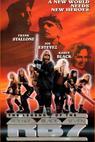 Legend of the Roller Blade Seven (1992)