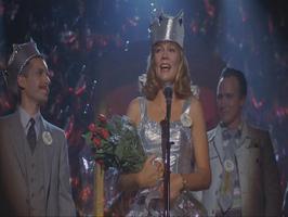 Peggy Sue se vdává