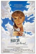 Plakát k filmu: Peggy Sue se vdává