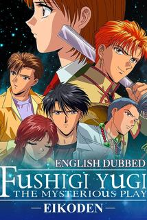 Fushigi Yûgi: The Mysterious Play - Reflections OAV 3