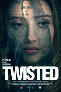 Twisted  - Twisted