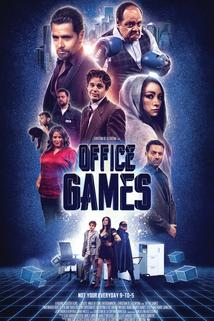 The Office Games ()