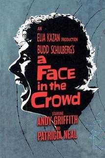 Tvář v davu  - Face in the Crowd, The