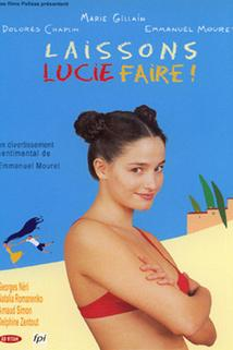Laissons Lucie faire!  - Laissons Lucie faire!