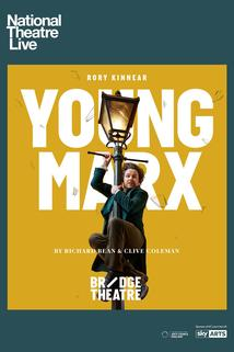 National Theatre Live: Young Marx