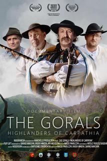 The Gorals - Highlanders of Carpathia