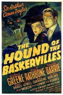 Pes baskervillský  - Hound of the Baskervilles, The