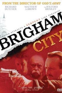 Město Brigham