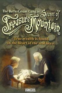 Tajemství hory pokladů