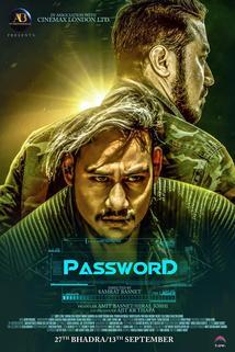 Password ()