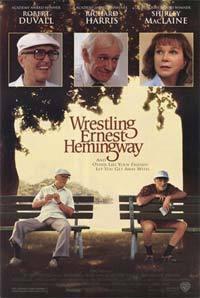 Zápas s Hemingwayem