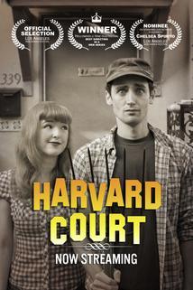 Harvard Court  - Harvard Court