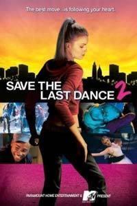 Nežádej svůj posledni tanec 2  - Save the Last Dance 2