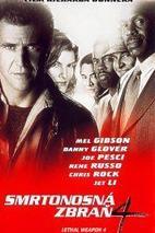 Plakát k filmu: Smrtonosná zbraň 4