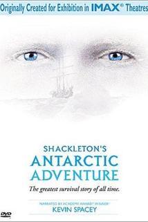 Shackleton's Antarctic Adventure  - Shackleton's Antarctic Adventure