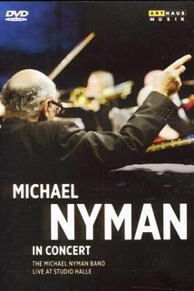 Michael Nyman in Concert: The Musicologist Scores