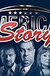 Amerikyan Patmutyun - S01E25  - S01E25
