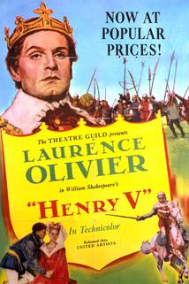 Jindřich V.  - The Chronicle History of King Henry the Fifth with His Battell Fought at Agincourt in France