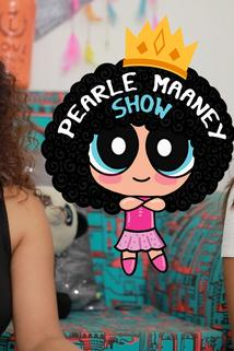 Pearle Maaney Show