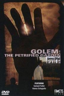 Golem, le jardin pétrifié