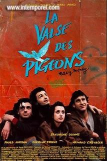 Valse des pigeons, La
