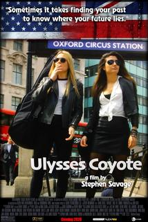 Ulysses Coyote ()