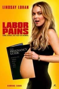 Šéfe, jsem v tom !  - Labor Pains
