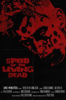 Speed of the Living Dead