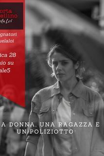 La scorta di Borsellino - Emanuela Loi