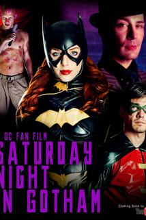 Saturday Night in Gotham