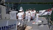 Námořní hlídka