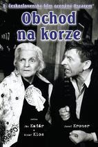 Plakát k filmu: Obchod na Korze