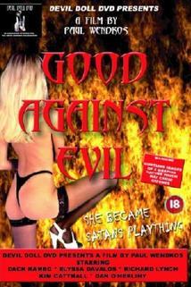 Good Against Evil  - Good Against Evil