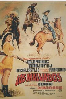 Malvados, Los  - Malvados, Los