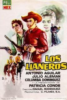 Hermanos Del Hierro, Los