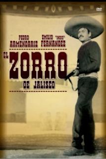 Zorro de Jalisco, El