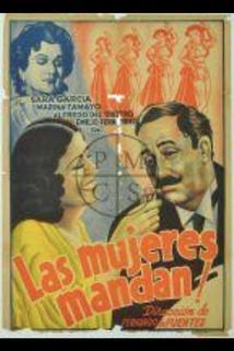 Mujeres mandan, Las
