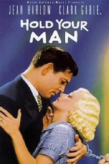 Muž, kterého si přeji  - Hold Your Man