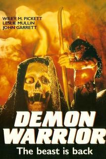 Demon Warrior  - Demon Warrior