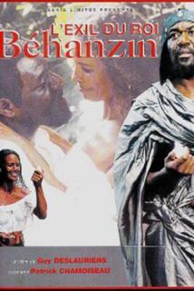 Exil du roi Behanzin, L'