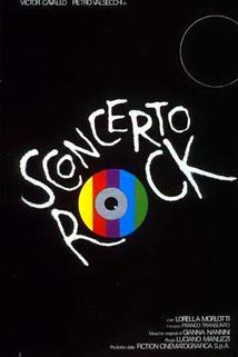 Sconcerto Rock