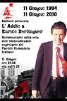 Addio a Enrico Berlinguer, L'