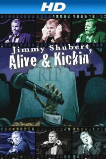 Alive N' Kickin'