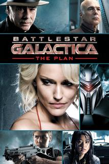 Battlestar Galactica: Unnamed TV Movie