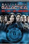 Battlestar Galactica: Břitva