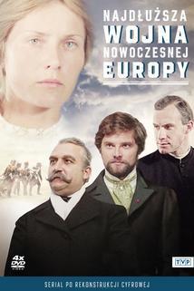 Najdluzsza wojna nowoczesnej Europy