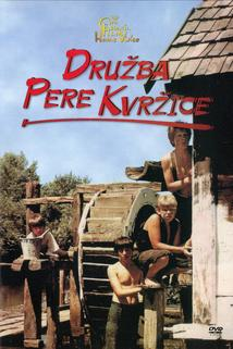 Druzba Pere Kvrzice