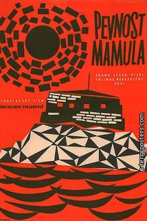 Pevnost Mamula