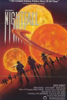 Nightfall  - Nightfall